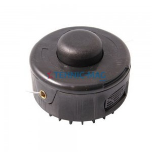 Mosor trimmer electric 8mm