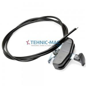 Cablu acceleratie  masini de tuns gazon