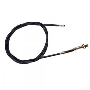 Cablu frana spate scuter LJ50-QT