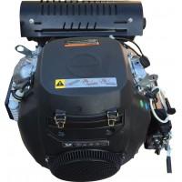 Motor Zongshen GB680, 680cc 22cp cu ax orizontal
