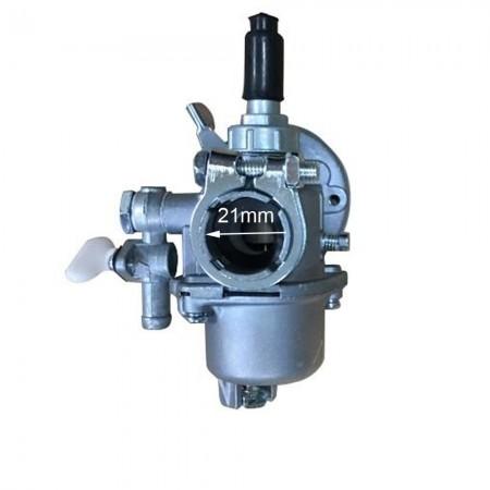 Carburator atomizor 3wf