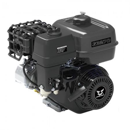 Motor Ohv Zongshen 177F 270cc, 9cp ax 25.4mm