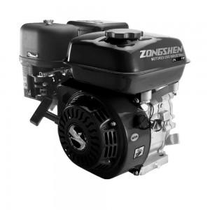 Motor Zongshen 168FB, 196cc 6.5cp ax conic