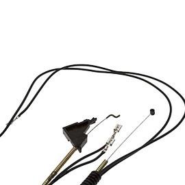 Cablu acceleratie motocoasa