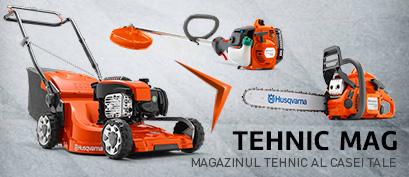 Tehnic-Mag, magazinul tehnic al casei tale